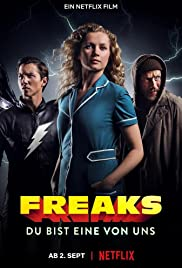 Freaks: You're One of Us (2020) film online subtitrat