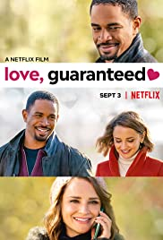 Love, Guaranteed (2020) film online subtitrat