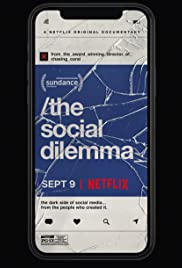The Social Dilemma (2020) film online subtitrat