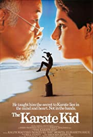 The Karate Kid (1984) film online subtitrat