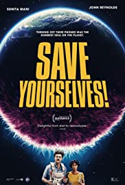 Save Yourselves! (2020) film online subtitrat