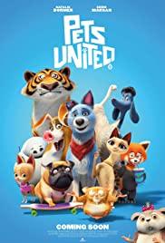 Pets United (2019) film online subtitrat