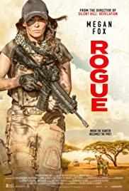 Rogue (2020) film online subtitrat
