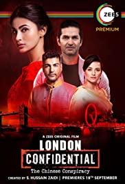 London Confidental (2020) film online subtitrat