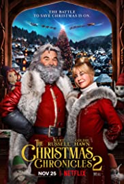 The Christmas Chronicles 2 (2020) film online subtitrat