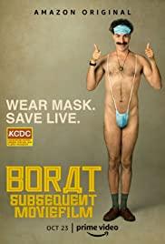 Borat 2 (2020) film online subtitrat