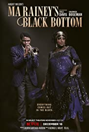 Ma Rainey's Black Bottom (2020) film online subtitrat