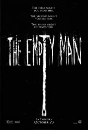 The Empty Man (2020) film online subtitrat