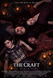 The Craft: Legacy (2020) film online subtitrat