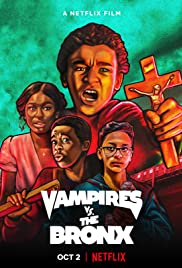 Vampires vs. the Bronx (2020) film online subtitrat