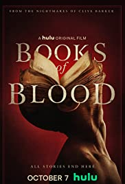 Books of Blood (2020) film online subtitrat