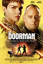 The Doorman (2020) film online subtitrat