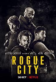 Bronx (2020) film online subtitrat