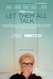 Let Them All Talk (2020) film online subtitrat