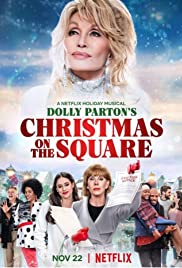 Christmas on the Square (2020) film online subtitrat