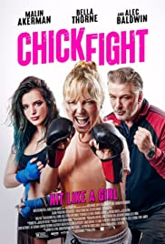 Chick Fight (2020) film online subtitrat