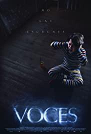Voces (2020) film online subtitrat