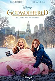 Godmothered (2020) film online subtitrat
