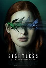 Sightless (2020) film online subtitrat