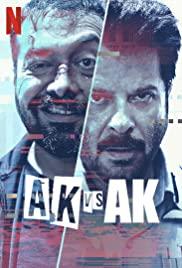 AK vs AK (2020) film online subtitrat