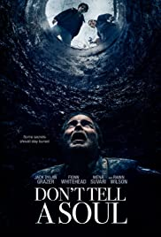 Don't Tell a Soul (2020) film online subtitrat