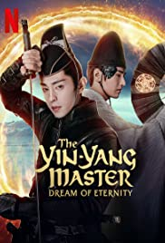 Dream of Eternity (2020) film online subtitrat