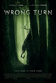 Wrong Turn (2021) film online subtitrat