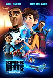 Spies in Disguise (2019) film online subtitrat