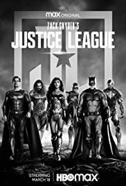Zack Snyder's Justice League (2021) film online subtitrat