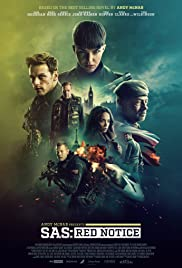 SAS: Red Notice (2021) film online subtitrat