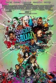 Suicide Squad (2016) film online subtitrat