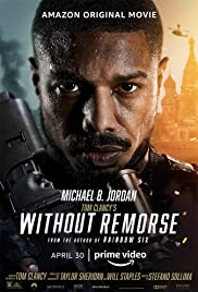 Without Remorse (2021) film online subtitrat
