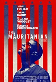 The Mauritanian (2021) film online subtitrat