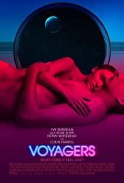 Voyagers (2021) film online subtitrat