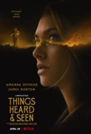 Things Heard & Seen (2021) film online subtitrat
