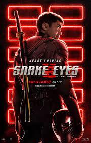 Snake Eyes: G.I. Joe Origins (2021) film online subtitrat