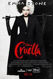 Cruella (2021) film online subtitrat
