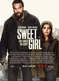 Sweet Girl (2021) film online subtitrat
